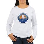 FSC Color Logo Long Sleeve T-Shirt