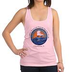 FSC Color Logo Racerback Tank Top