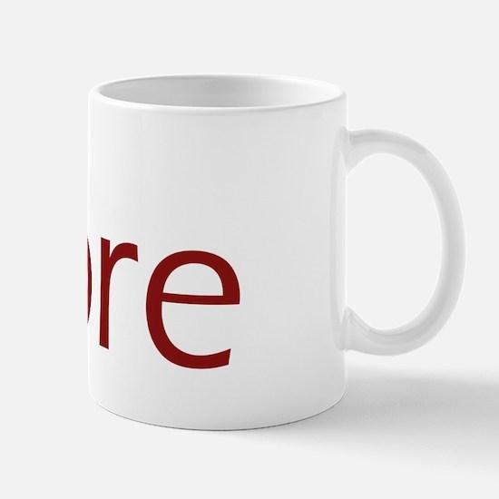score Mug
