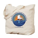 FSC Color Logo Tote Bag