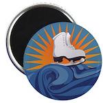 FSC Color Logo Magnets