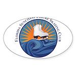 FSC Color Logo Sticker