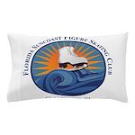 FSC Color Logo Pillow Case