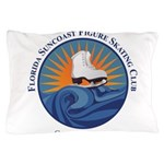 FSC Color Logo Pillow Case