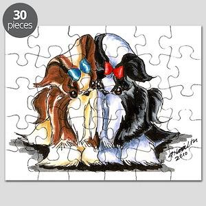 Two Shih Tzu Puzzle