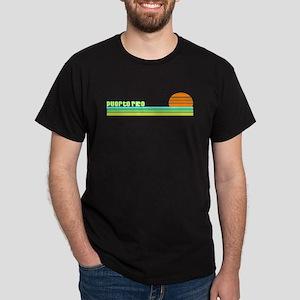 puertoricorbblk T-Shirt