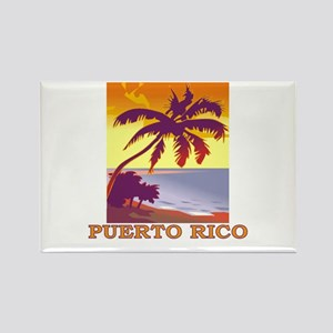 puertoricopurpplm Magnets