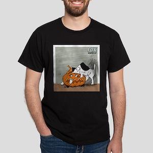 HALLOWEEN FOX addict T-Shirt