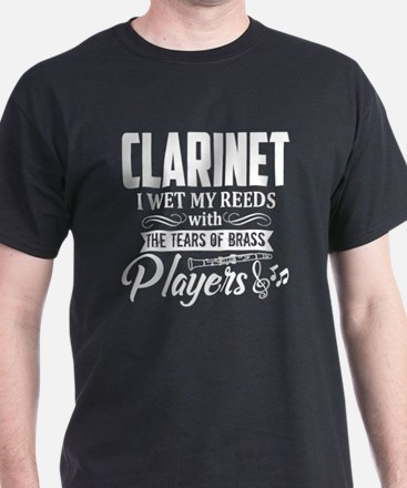 Unique Clarinets T-Shirt