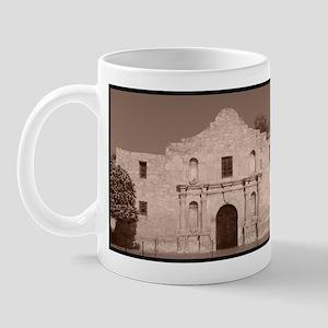 Alamo Mug