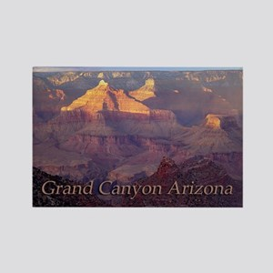 Grand Canyon Vista Magnet