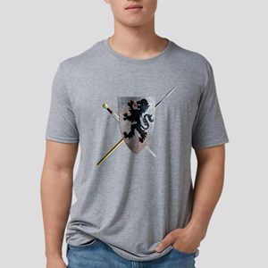 Guillaume de Polastron arms T-Shirt