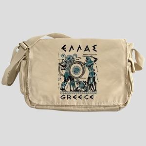 Greek Mythology Messenger Bag