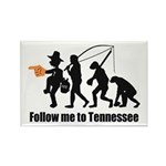 Follow Me To Tennessee Magnets