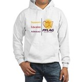 Pflag Light Hoodies