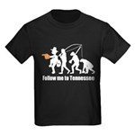 Follow Me To Tennessee T-Shirt