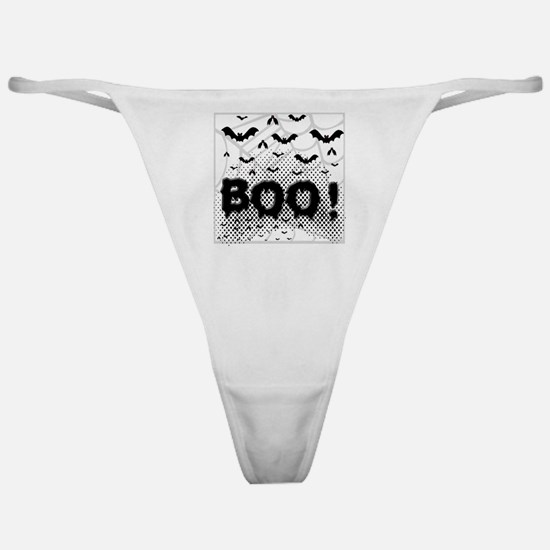 Bats from Hell Classic Thong