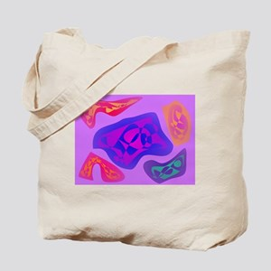 For the Time Being Art Tote Bag