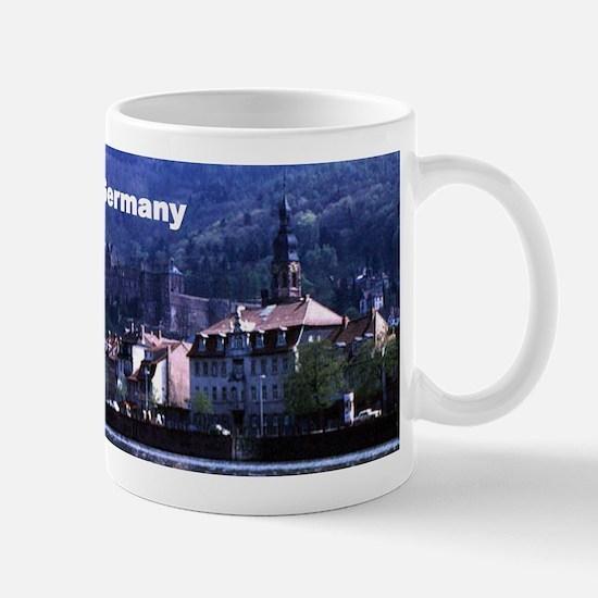 Heidelberg, Germany Mug