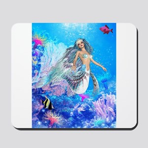 Best Seller Merrow Mermaid Mousepad