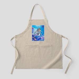 Best Seller Merrow Mermaid Apron