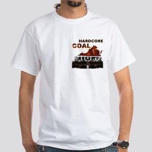Hardcore Coal Miner T-Shirt