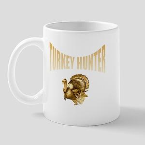 Turkey hunter Mug