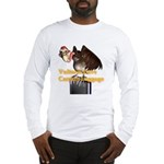 Carrion Luggage Long Sleeve T-Shirt