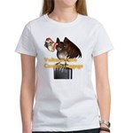 Carrion Luggage Women's T-Shirt