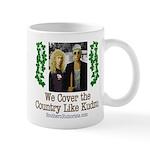 Country Kudzu Mug
