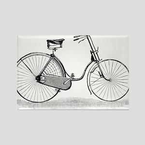 Vintage Bike Magnets