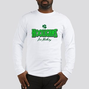 Hooligans Long Sleeve T-Shirt