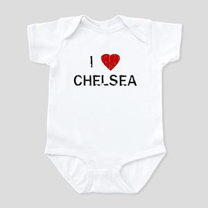 I Heart CHELSEA (Vintage) Infant Bodysuit