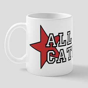 All Star Catcher Mug