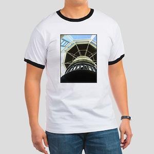 Point Loma Lighthouse Ringer T