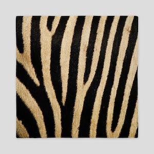 Zebra! Queen Duvet