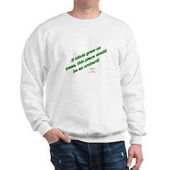 The Mr. V 185 Shop Sweatshirt