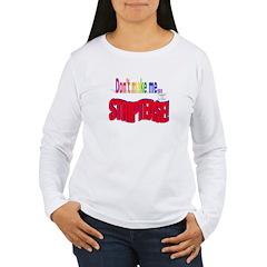 The Mr. V 183 Shop T-Shirt