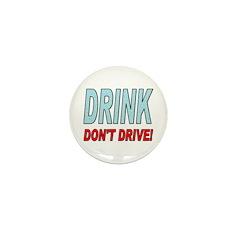 The Mr. V 174 Shop Mini Button (100 pack)