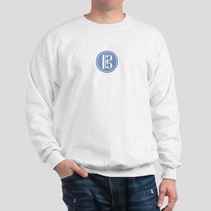 Alto Clef Blue Sweatshirt