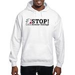 ICAHK Hooded Sweatshirt
