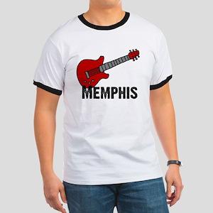 Guitar - Memphis Ringer T