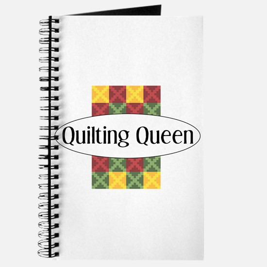 Quilting Queen Journal