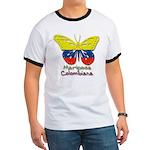 Mariposa Colombiana Ringer T