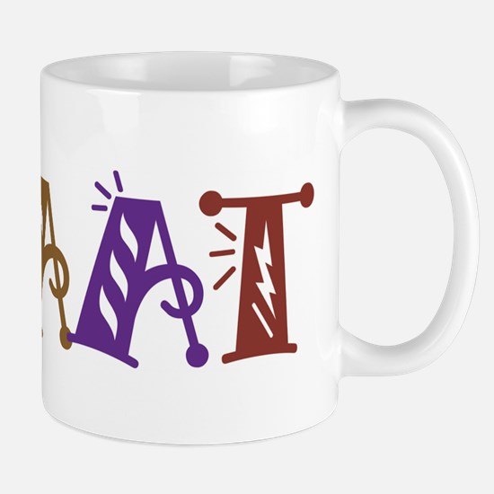 One Day At A Time ODAAT Mug