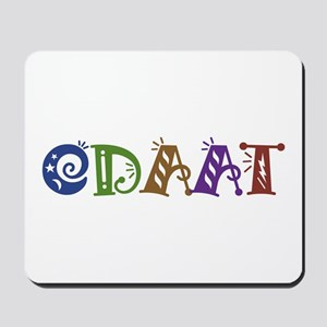 One Day At A Time ODAAT Mousepad
