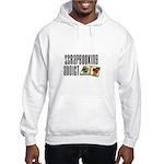 Scrapbooking Addict Hooded Sweatshirt