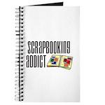 Scrapbooking Addict Journal