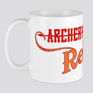 the Rebels logo Mug