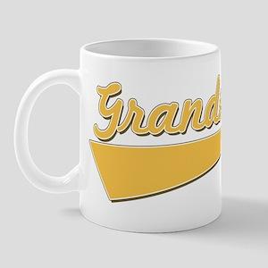 Script Grandma 07 Mug